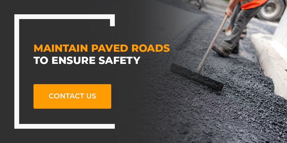 maintain-paved-roads